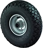 BS Rollen Luftrad, Rillenprofil, Stahl Radkörper, Rollenlager, 200 mm, C90.201
