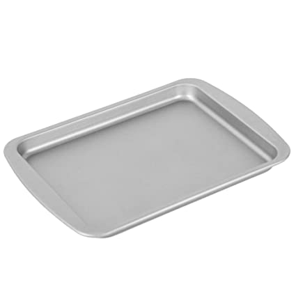Ovenstuff Non Stick Small Toaster Oven Cookie Pan American Made Non