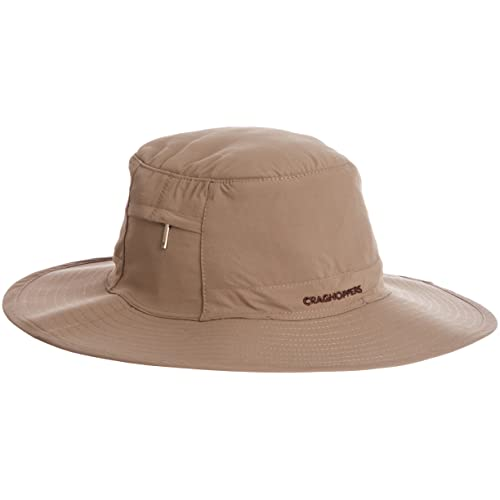 1fcc5156a45 Craghoppers Mens Nosilife Desert Hat Insect Repellent Accessories
