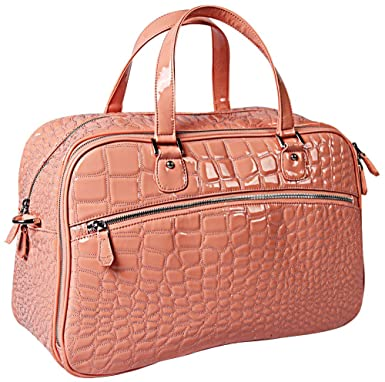 Amazon.com: ouul Premium Alligator – Bolsa de deporte, color ...