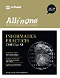 All in One INFORMATICS PRACTICES CBSE Class 11th