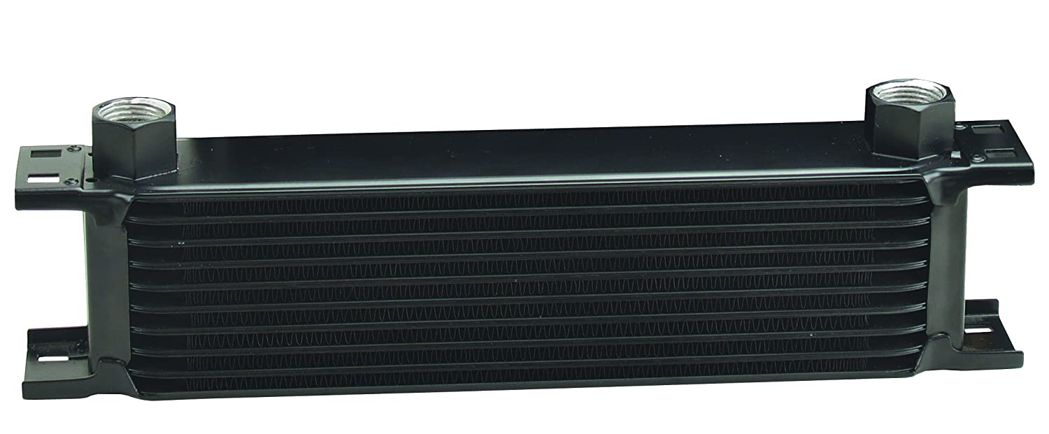 Derale 51078 10 Row Core Stacked Plate Cooler