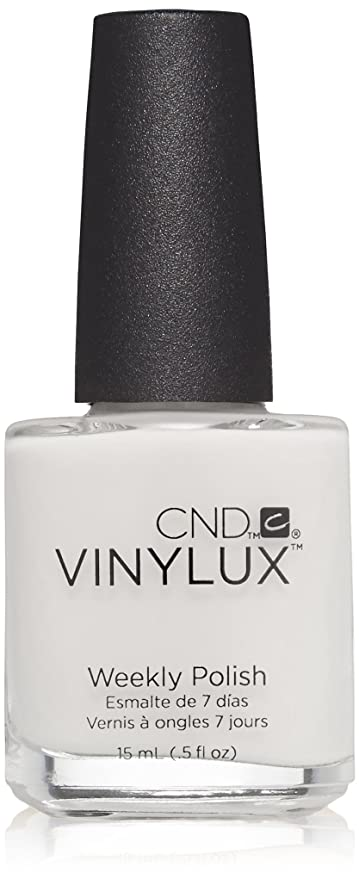 Creative Nail Creative Nail Design Vinylux Nail Lacquer Cream Puff