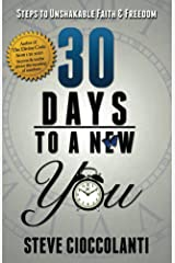 30 Days To A New You Kindle Edition