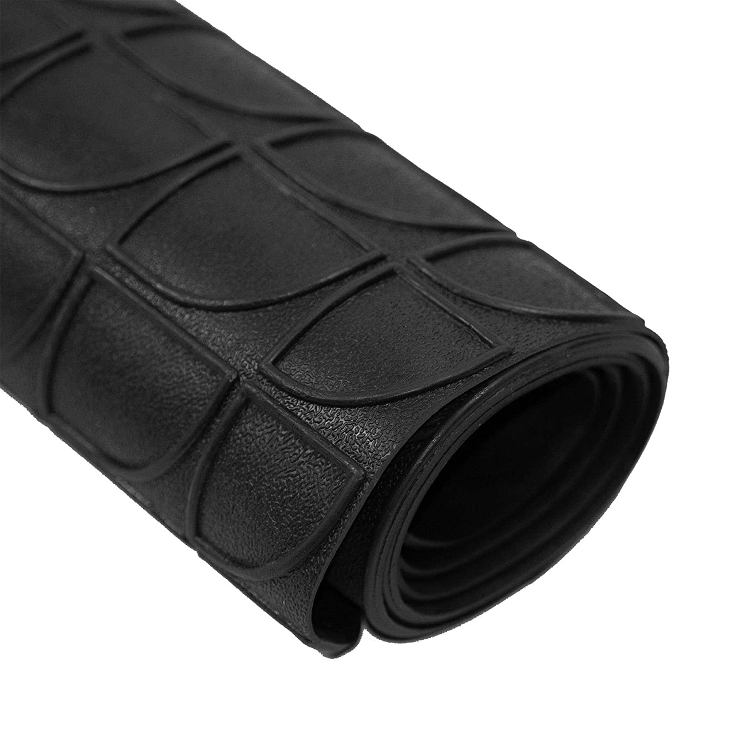Dogs Shopping Tools Black Heavy Duty Rubber Non-Slip Car Boot Liner Complete UKB4C/® Universal Fit All