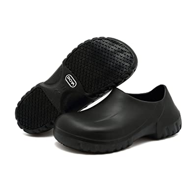 chef shoes black friday