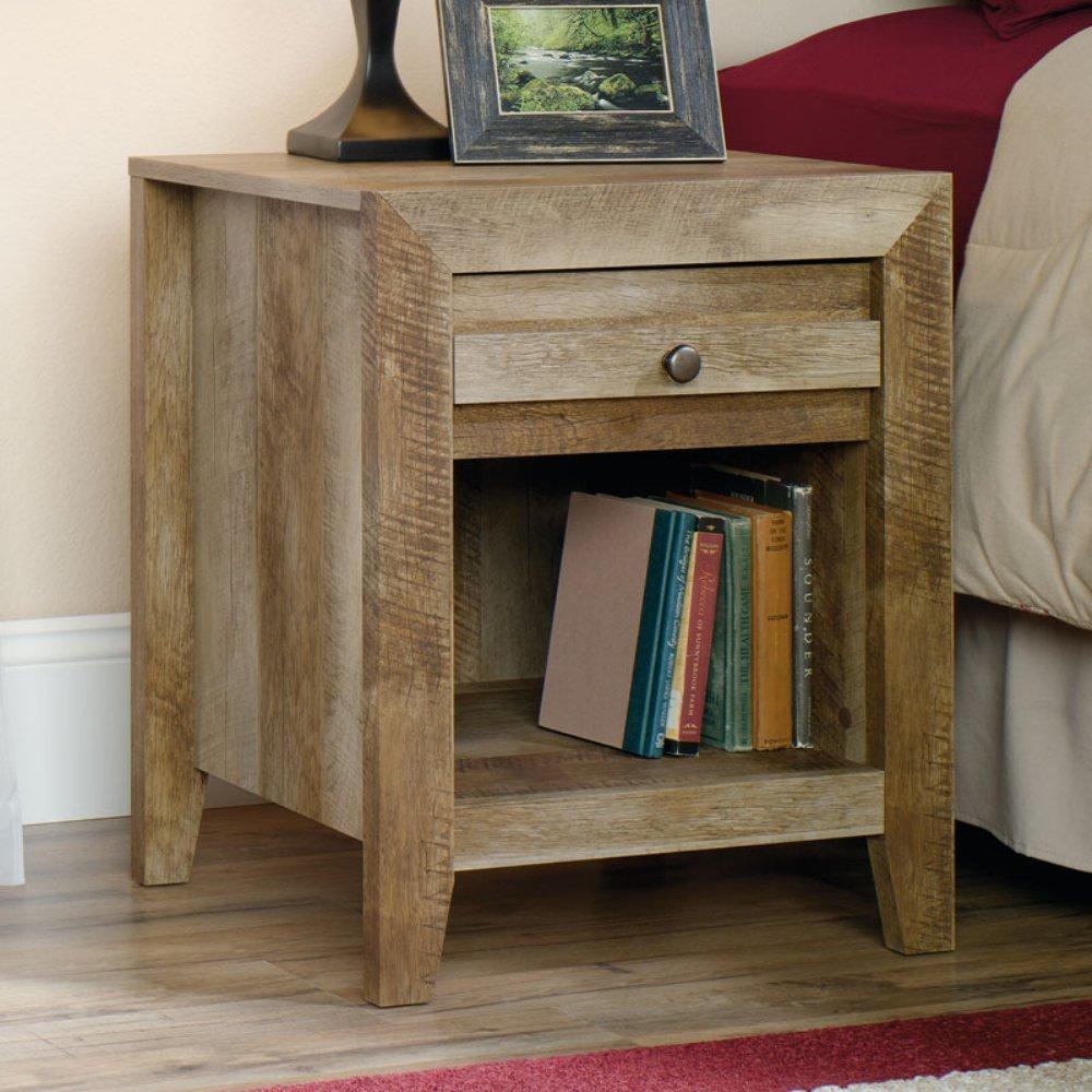 craftsman living room furniture. Top Quality Night Stand Living Room Furniture Craftsman Oak Easy-Glide Drawer