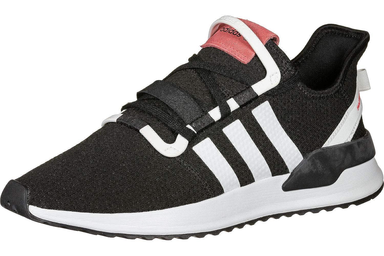 Adidas Originals Turnschuhe U_Path U_Path U_Path Run G27639 Schwarz  f44d7b
