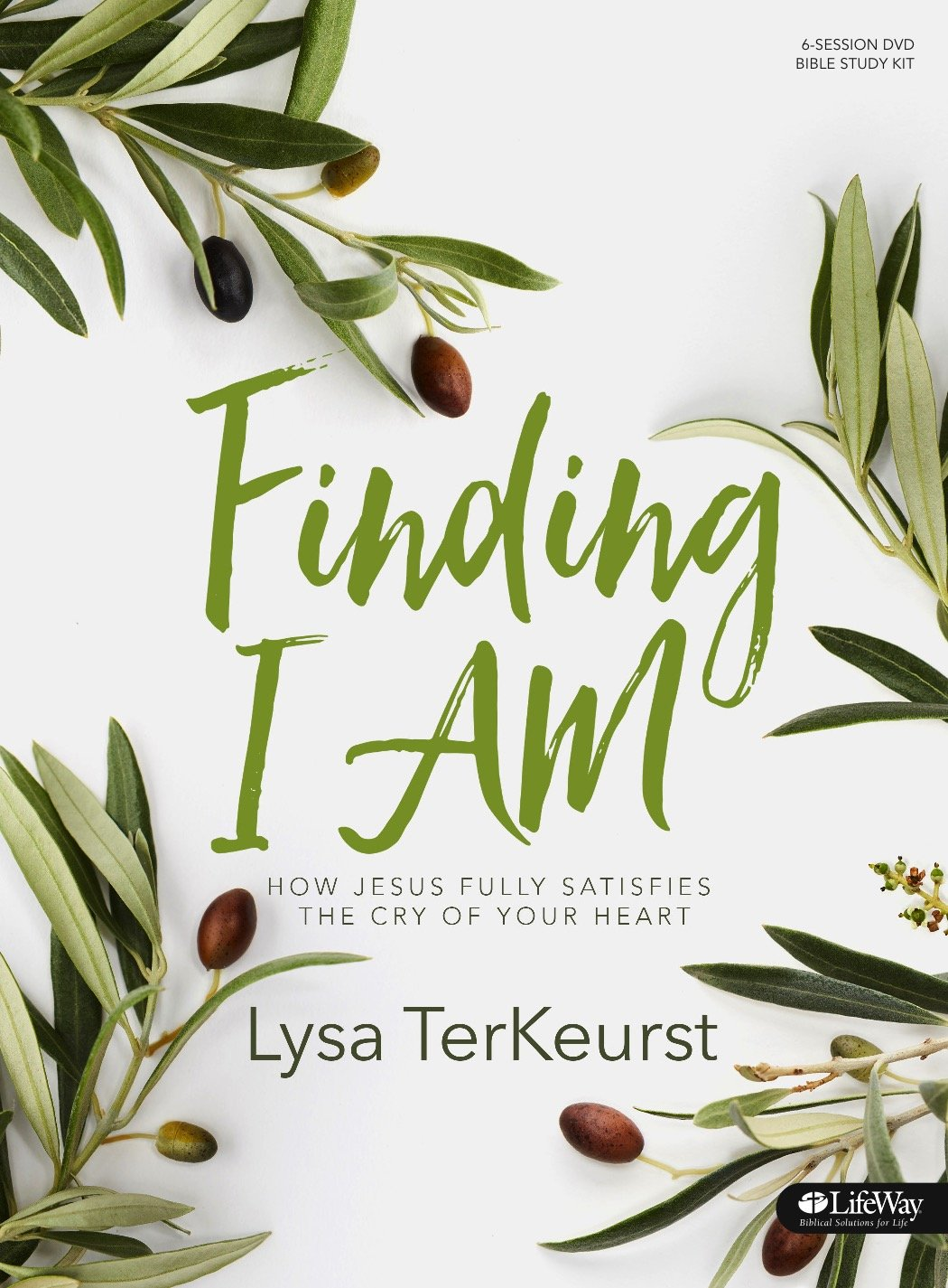 Finding AM Leader Jesus Satisfies