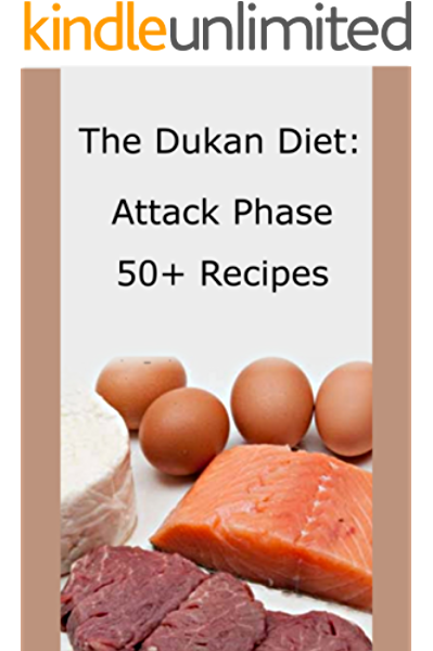 dukan diet attack phasd foods