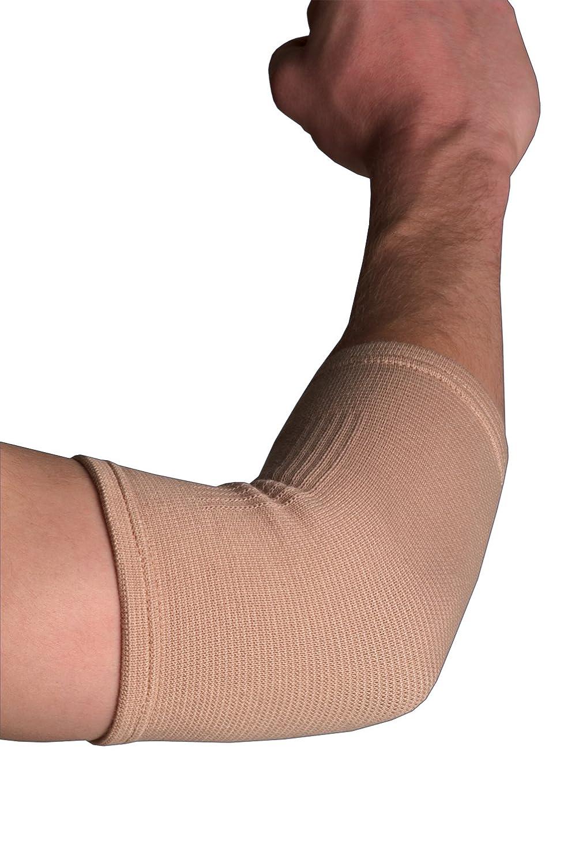 Thermoskin Elastic Elbow Support Small 20-23cm   B001RYSDZM