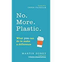 No. More. Plastic.: What you can do to make a different – the #2minutesolution