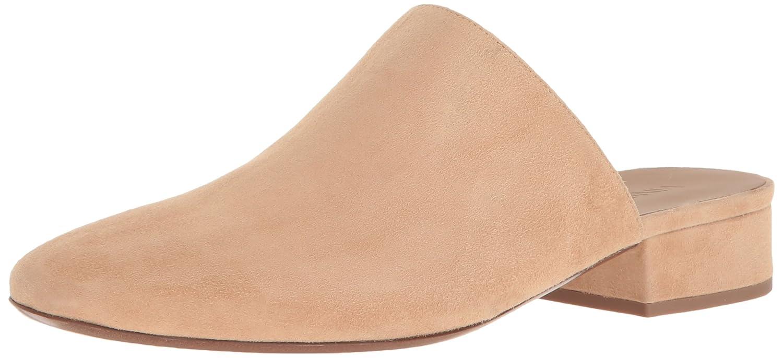 Vince Women's Giorgia Camel Suede Flat B01LZMHSRO 9.5 B(M) US|Camel