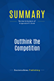Summary: Outthink the Competition: Review and Analysis of Krippendorff's Book