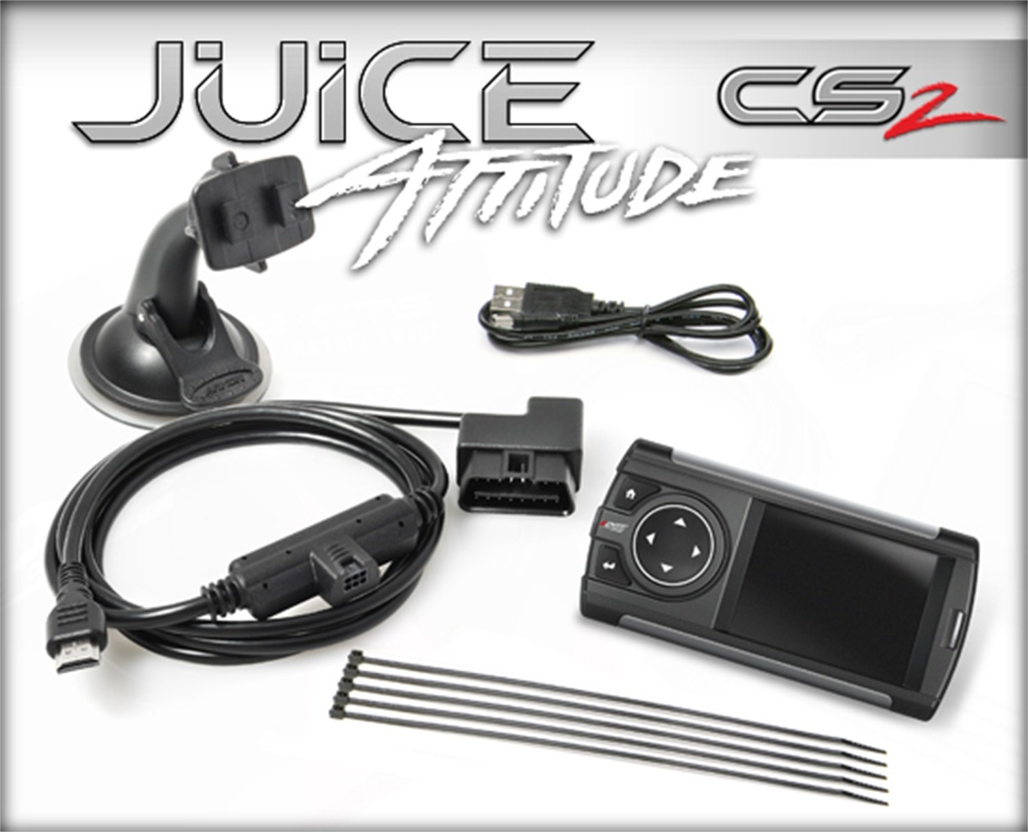 Edge Products 31407 Juice with Attitude CS1 Non-CARB Compliant