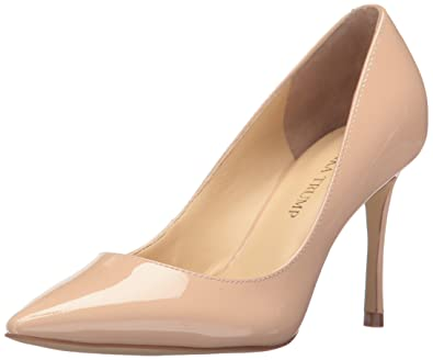 Ivanka Trump Women's Una Pump, Pink, 6 Medium US