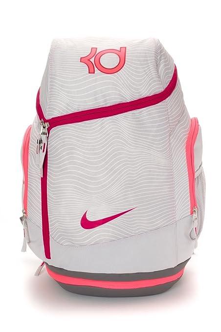 3ff13e73a0b Brand New NIKE KD MAX AIR KEVIN DURANT Basketball Backpack Bookbag BA4853 -062