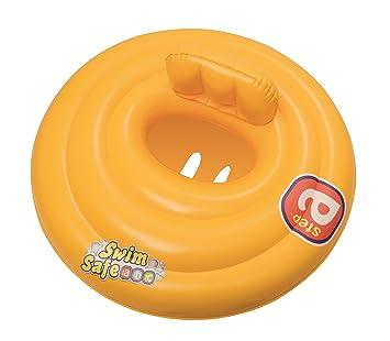 Flotador para Bebé Bestway Swim Safe Baby Seat