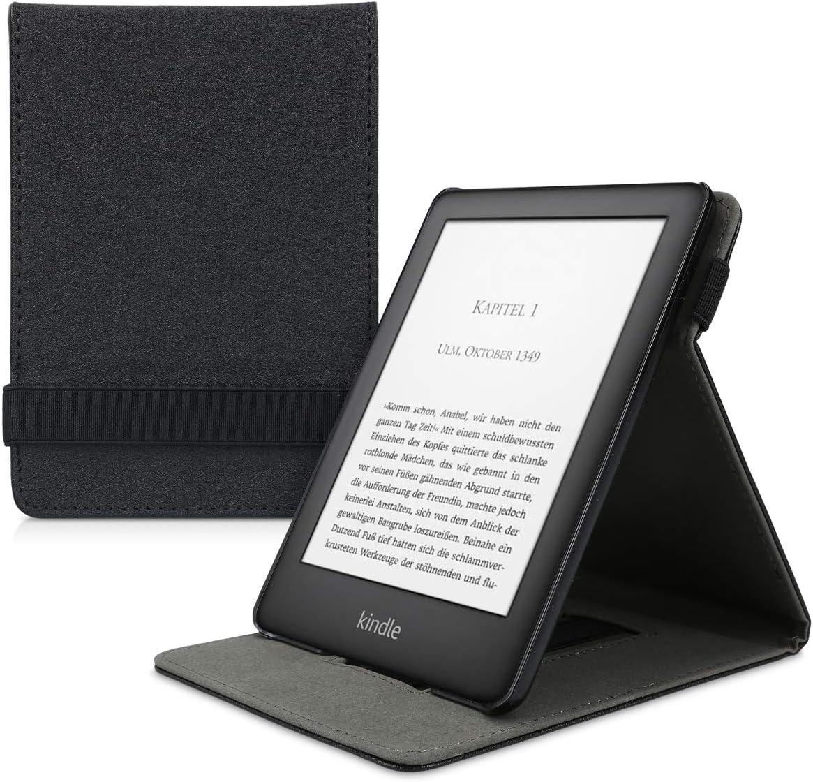 kwmobile Funda para Amazon Kindle (10. Gen: Amazon.es: Electrónica
