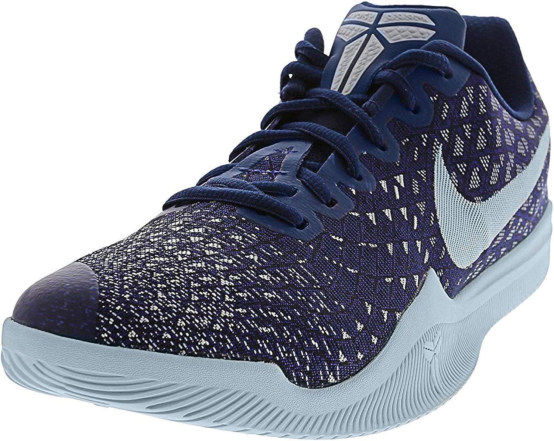 Nike Kobe Mamba Instinct Size 14 D (M) Paramount Blue/ Blue Tint ...