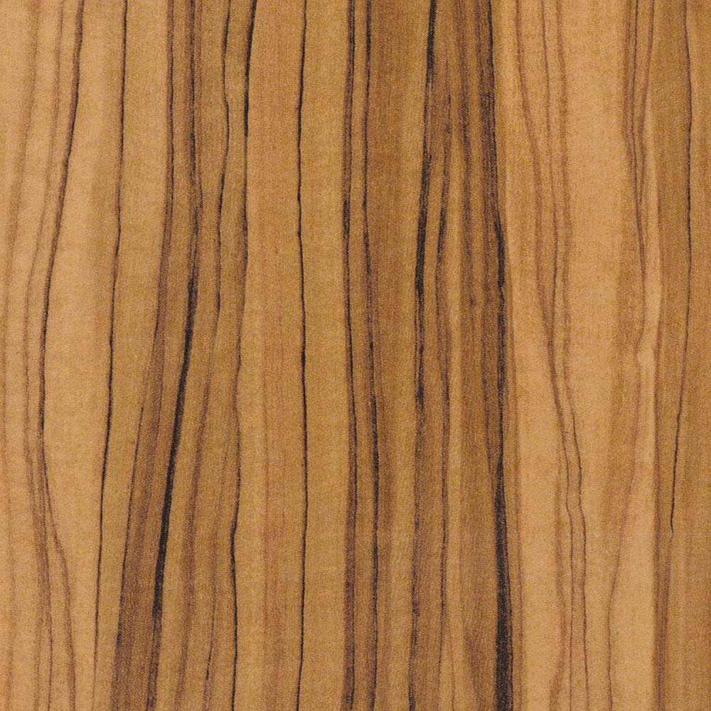 Oiled Olivewood Formica Sheet Laminate 4 x 8