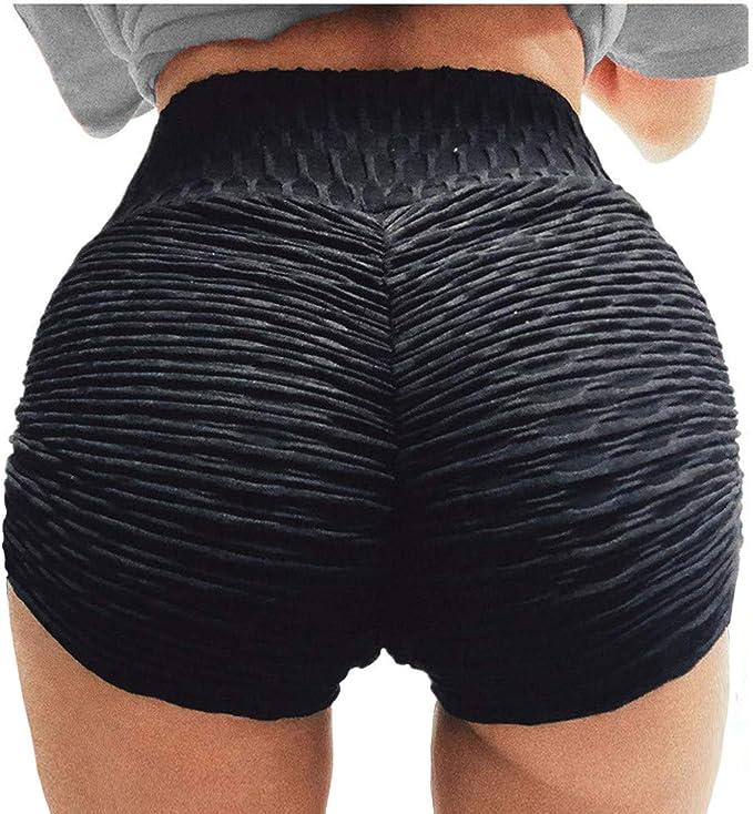 YOFIT Women Yoga Shorts