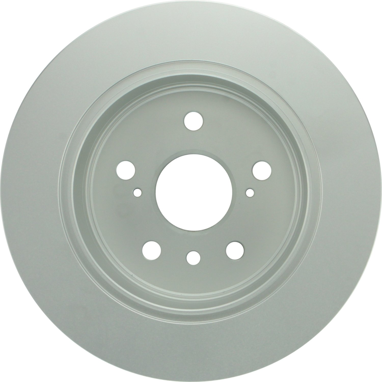 Disc Brake Rotor Rear Bosch 50011559