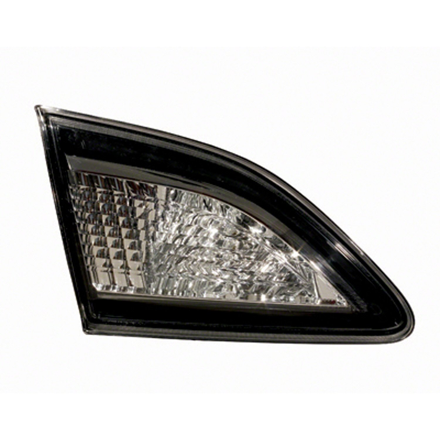 Multiple Manufacturers MA2882108N Partslink Number MA2882108 OE Replacement MAZDA MAZDA/_3 Back Up Light Assembly