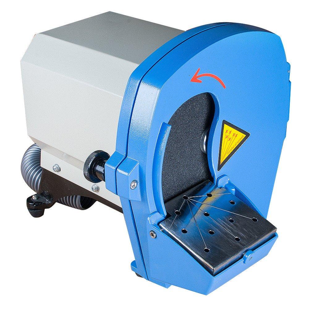 Fencia Model Trimmer Wet Plaster Abrasive Denture Arch Trimming Machine Dental Laboratory Equipment 110V