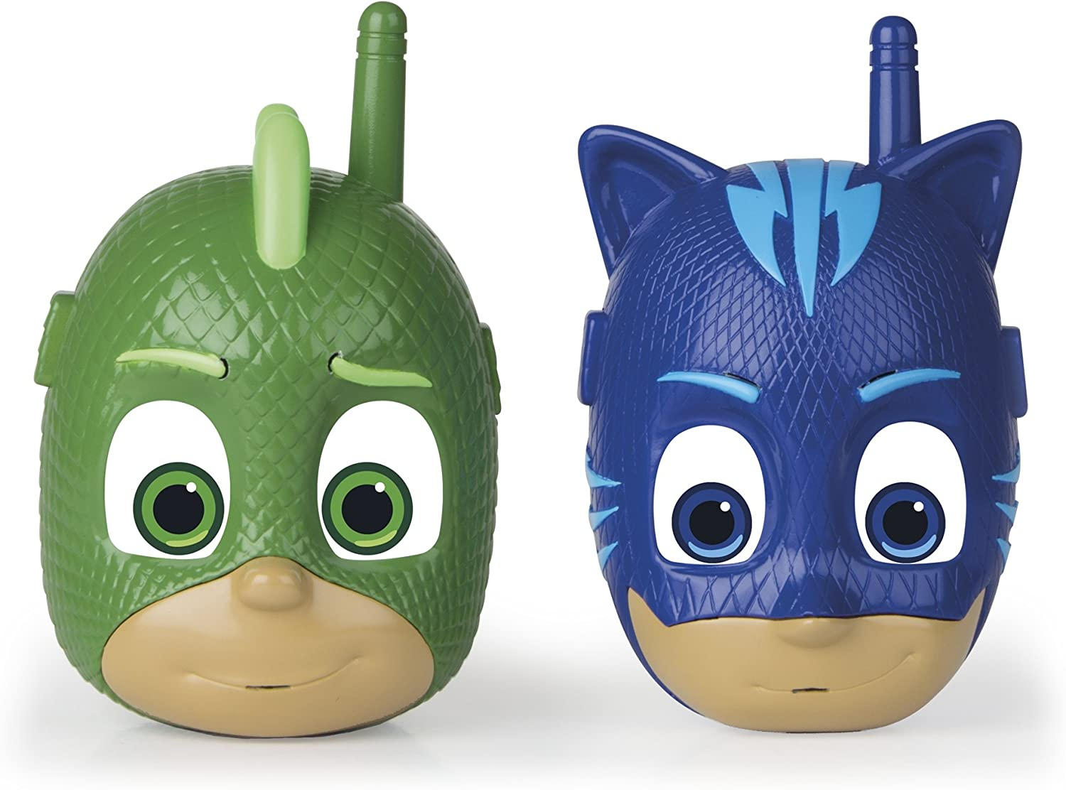 IMC Toys- PJ Masks Walkie Talkie