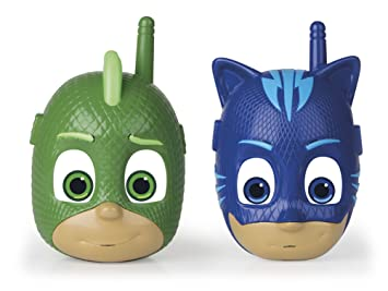 Walkie Talkie PJMASKS