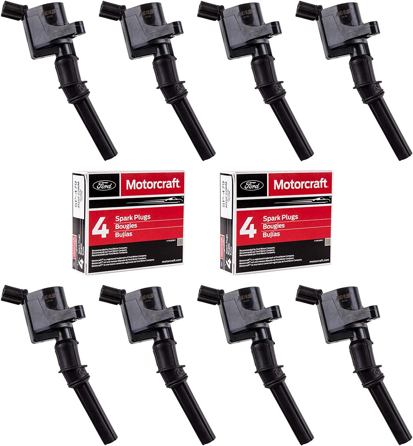 Best Ignition Coils 1