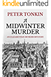 A Midwinter Murder (Master of Defence Book 3)