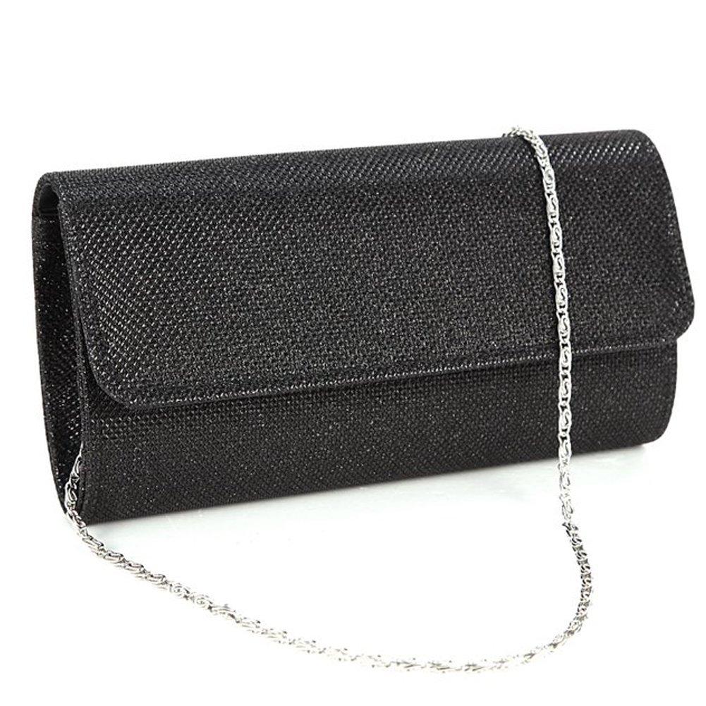 Jubileens Womens Evening Party Wedding Ball Prom Clutch Wallet Handbag