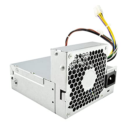 Compaq CFH0240EWWB 240W Power Supply - Buy Compaq CFH0240EWWB 240W ...