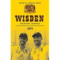 Wisden Cricketers' Almanack 2019