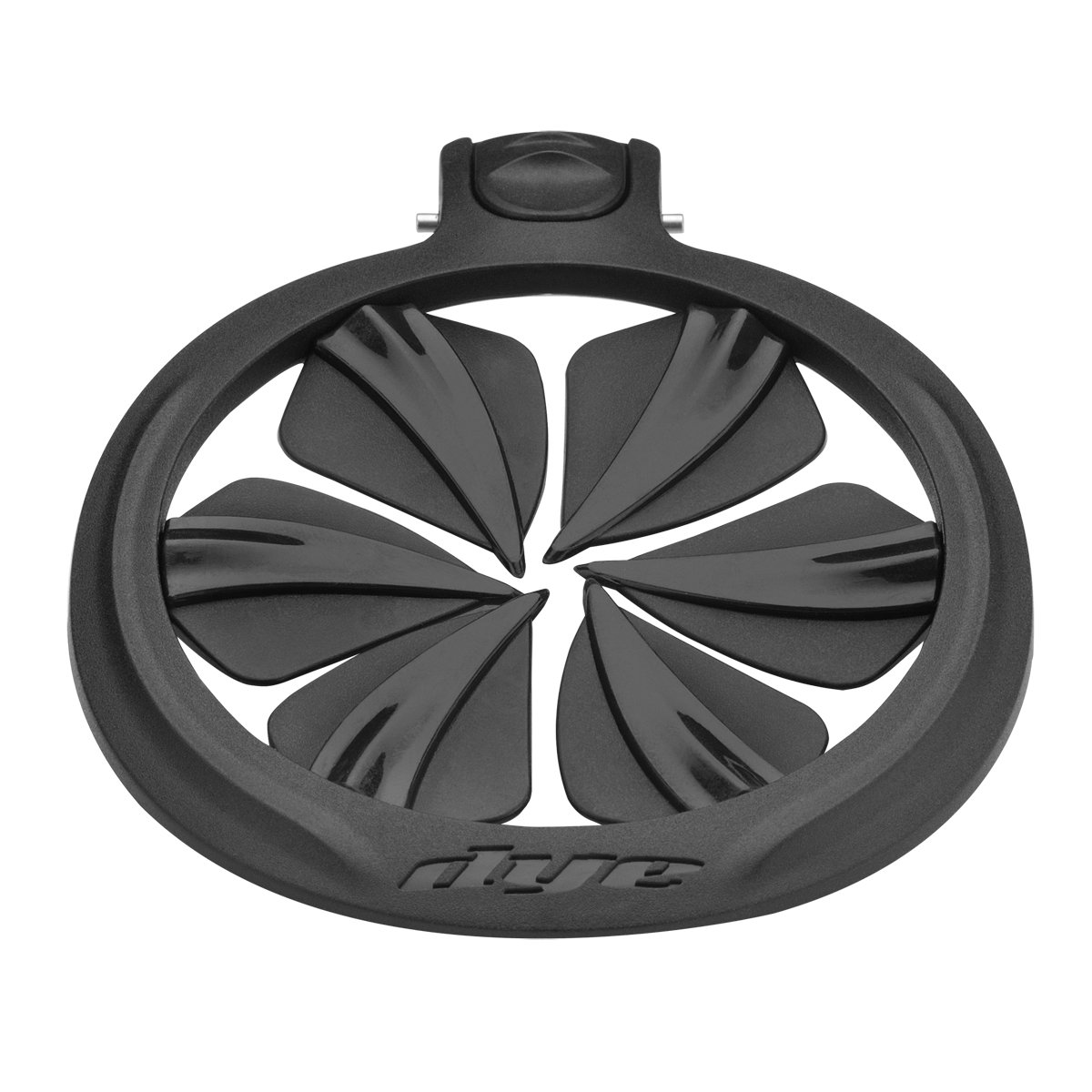 Dye Rotor R2 Quick Feed - Black by Dye