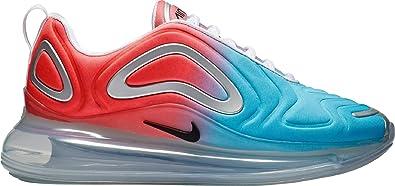 Amazon Com Nike Womens Air Max 720 Ar9293 600 Red Blue Road Running