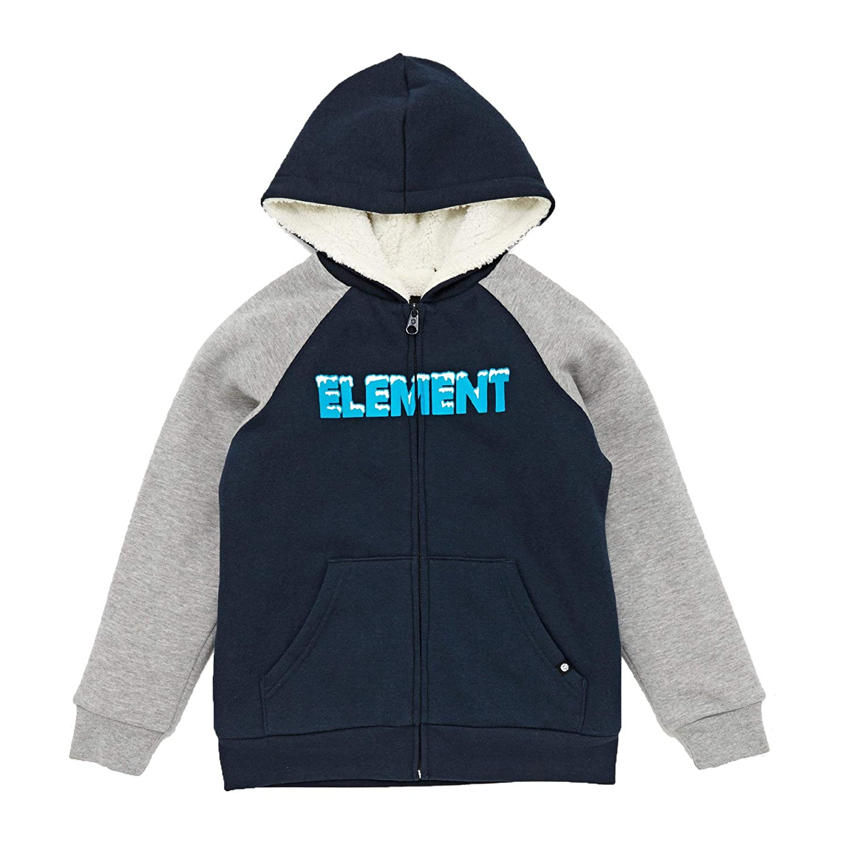 Element Snow Sherpa Boys Zip Hoody