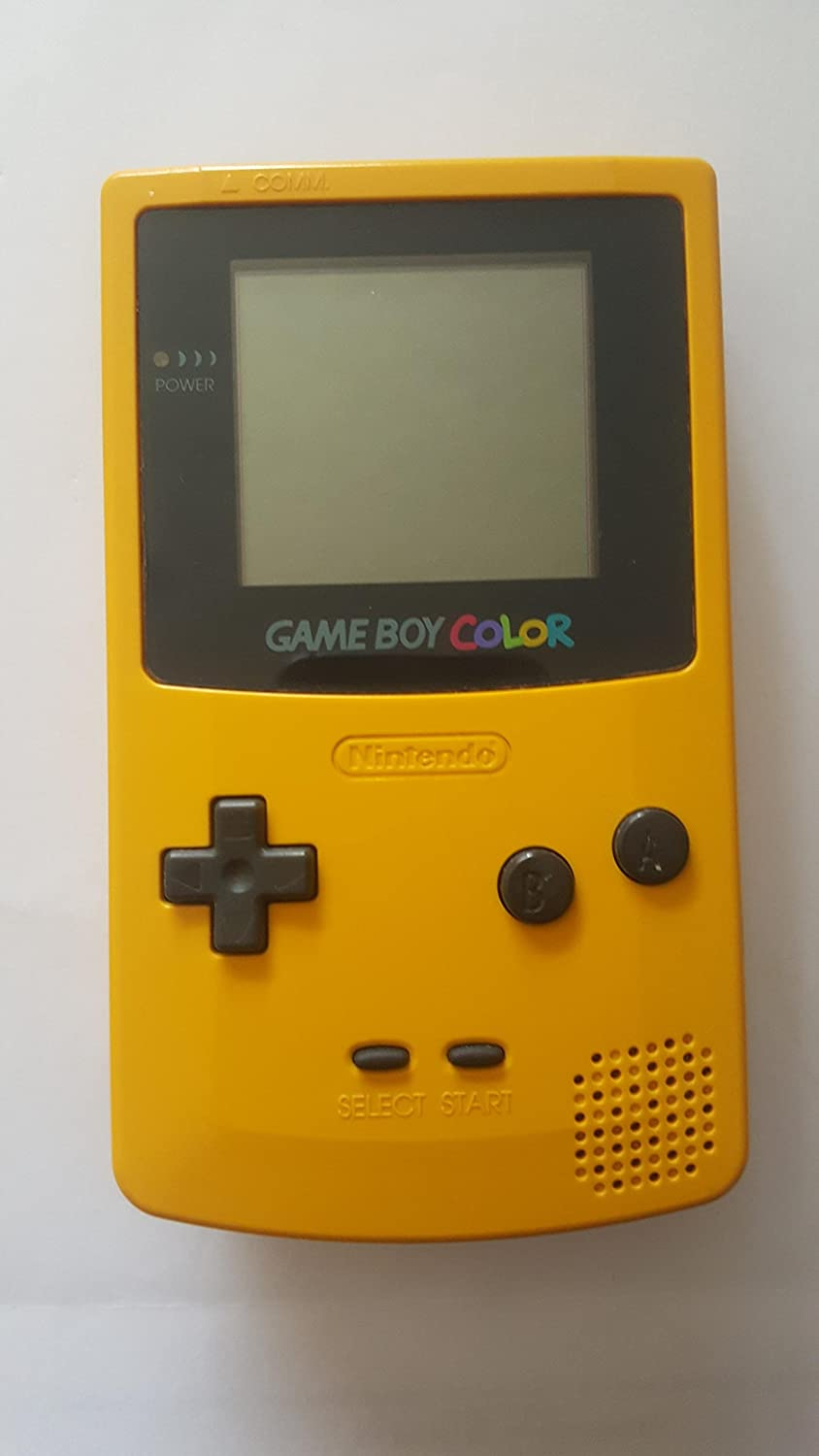 Gameboy color kijiji - Game Boy Color Dandelion Game Boy Computer And Video Games Amazon Ca