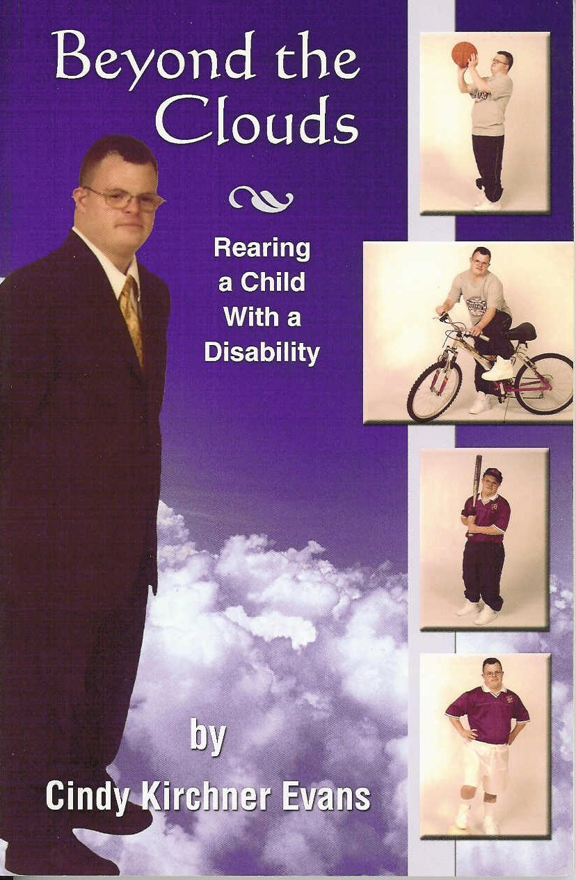 Beyond the Clouds Rearing a Child with a Disability ebook
