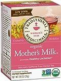 Mother's Milk Tea - Organic Tea for Breastfeeding, Traditional Medicines Lactation Tea