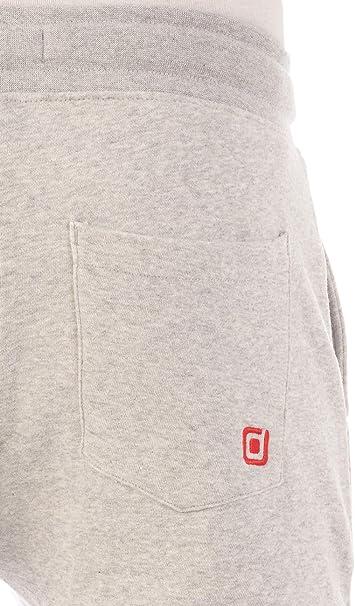 riverso Herren Sweathose RIVTim Trainingshose Jogger Jogginghose Sporthose Freizeithose Regular Einfarbig Baumwolle Schwarz Grau Rot Braun Gr/ün Blau S M L XL XXL 3XL 4XL 5XL
