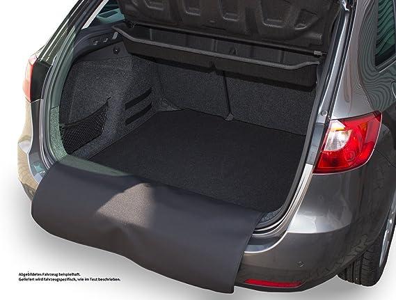 PREMIUM Antirutsch Gummi-Kofferraumwanne für Renault Kadjar ab 2015 oberer Boden