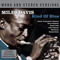 Kind Of Blue Mono And Stereo Versions   2cd