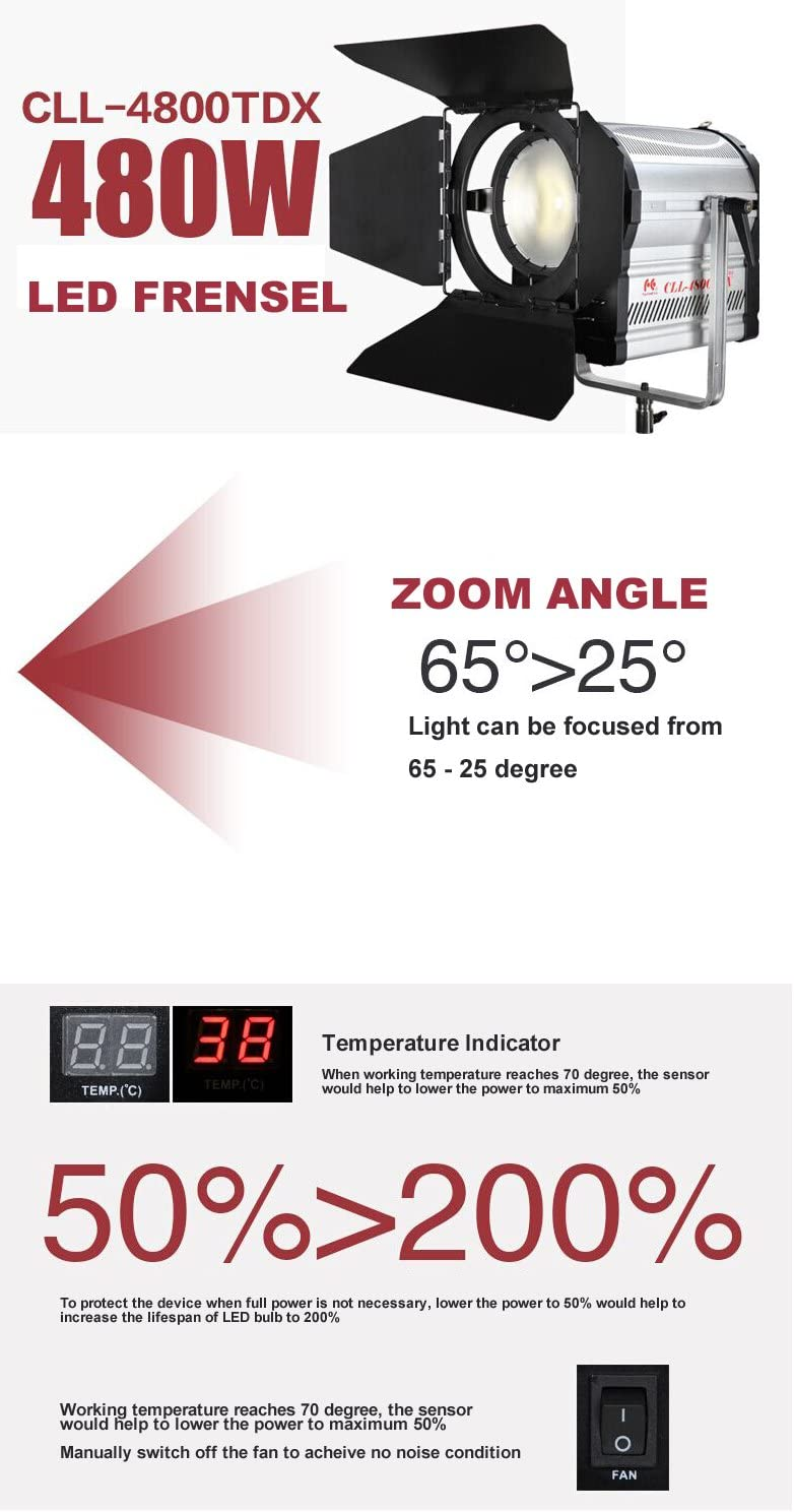 SOFTBOX GRID 90cm FOR FALCON EYES CLL-1600//DLL-1600