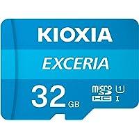 KIOXIA by Toshiba EXCERIA MicroSD Memory Card - 32 GB
