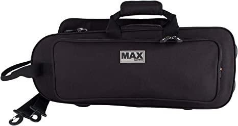 ProTec MX301CT - Estuche para trompeta, color negro: Amazon.es: Instrumentos musicales