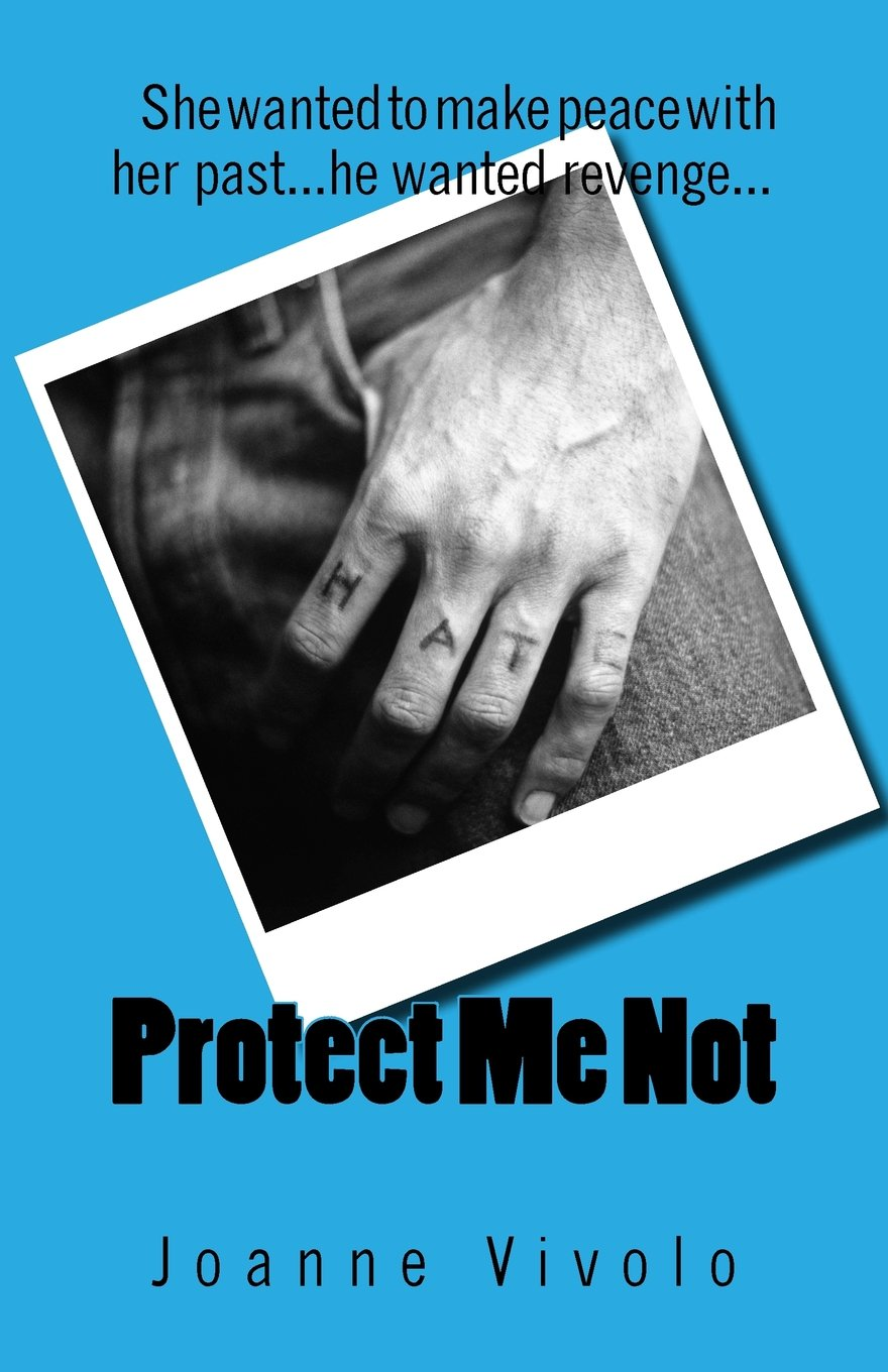 Download Protect Me Not ebook