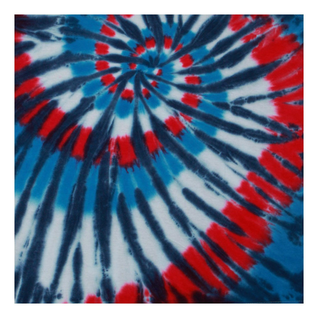 Super Amazon.com: Tie Dyed Shop Tie Dye Bandana for Men Women - 12 Color  ZG85